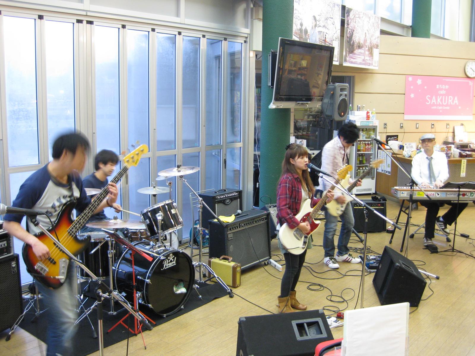 弘前バンド - JapaneseClass.jp
